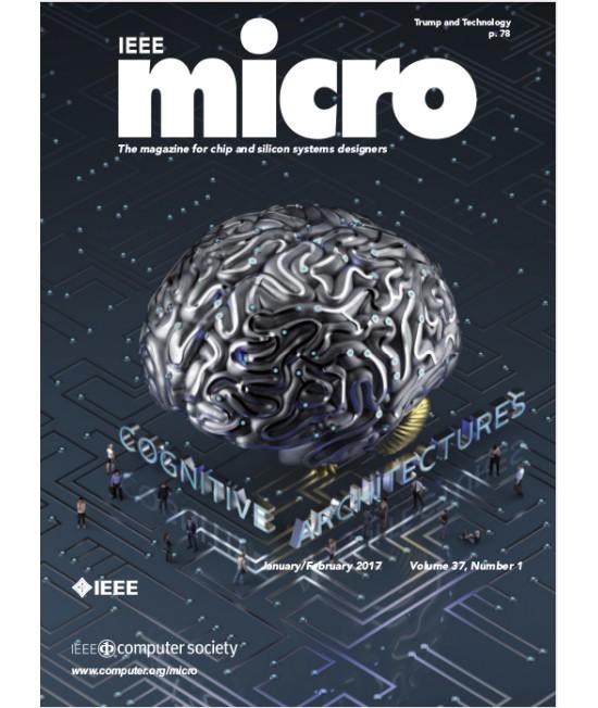 IEEE Micro Magazine