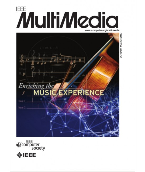 IEEE MultiMedia Magazine