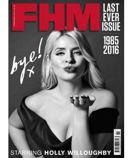 FHM UK
