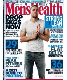 Men's Health (UK)