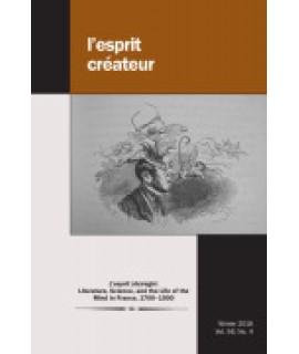 L'Esprit Createur