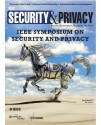 IEEE Security and Privacy Magazine