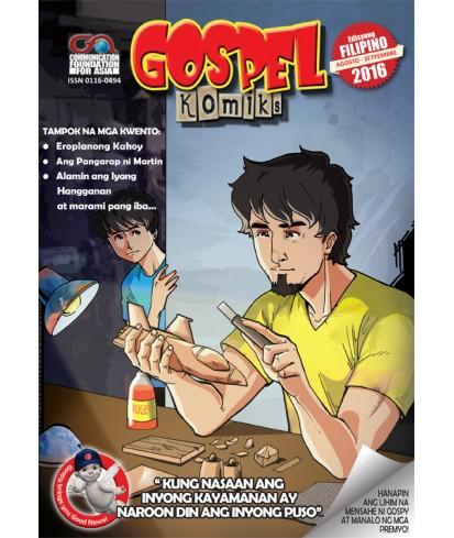 Gospel Komiks