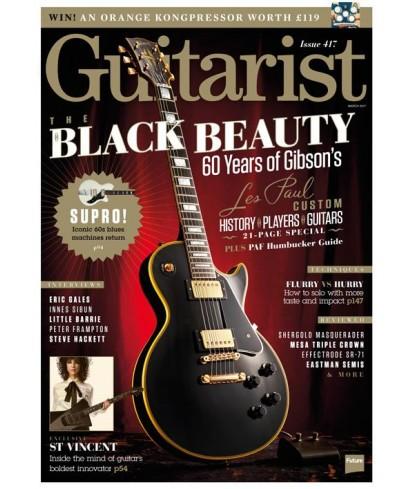 Guitarist (UK)