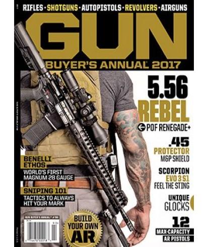 Gun Buyer's Annual