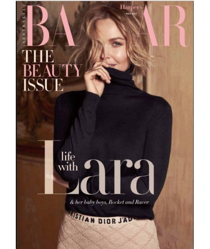 Harper's Bazaar (AUS)