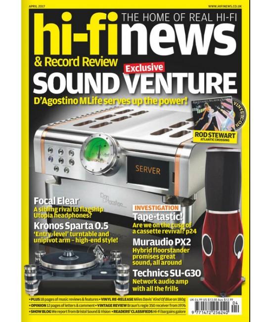 Hi-Fi News