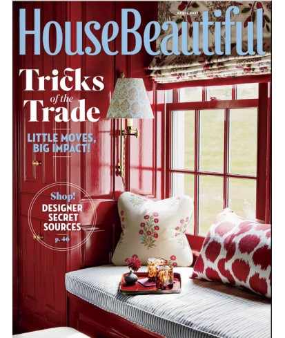 House Beautiful magazine (US)