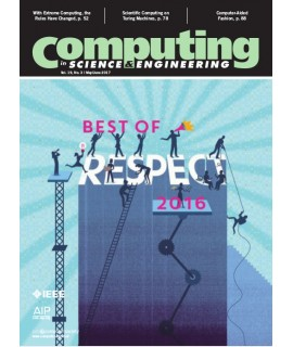 IEEE Computing in Science and Engineering Magazine