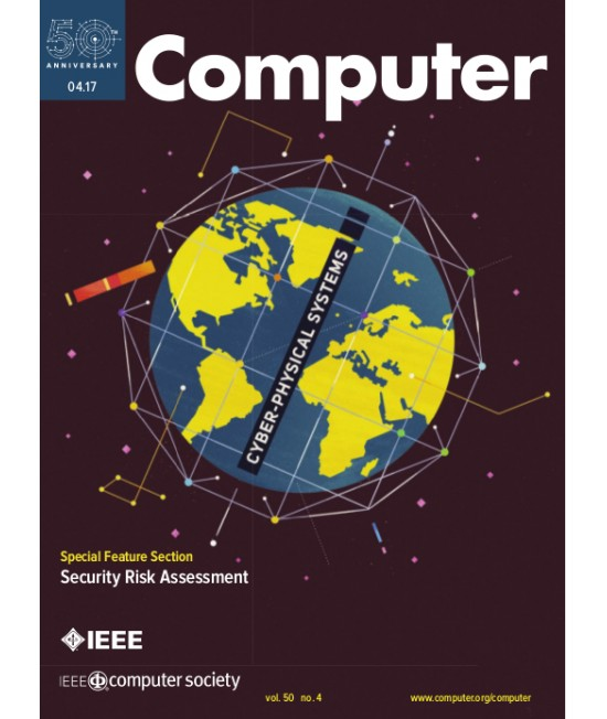IEEE Computer Magazine