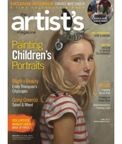 The Artist's Magazine