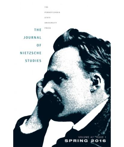 The Journal of Nietzsche Studies