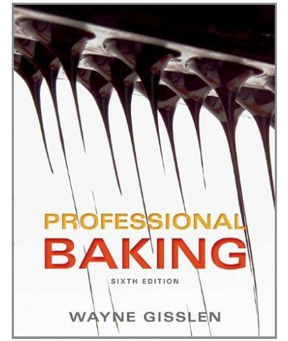 Professional Baking 6e with Professional Baking Method Card Package Set 6th Edition
