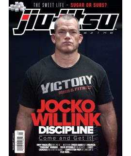 Jiu-Jitsu Magazine