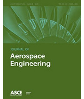 Journal of Aerospace Engineering