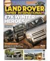 Land Rover Owner International