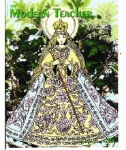Modern Teacher magazine