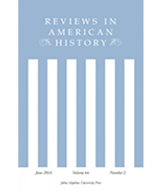 Reviews in American History