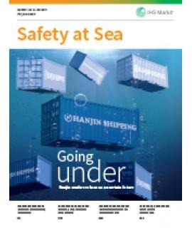 Safety at Sea International