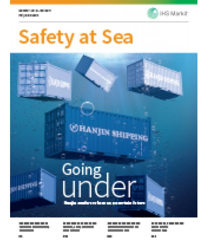 Safety at Sea International