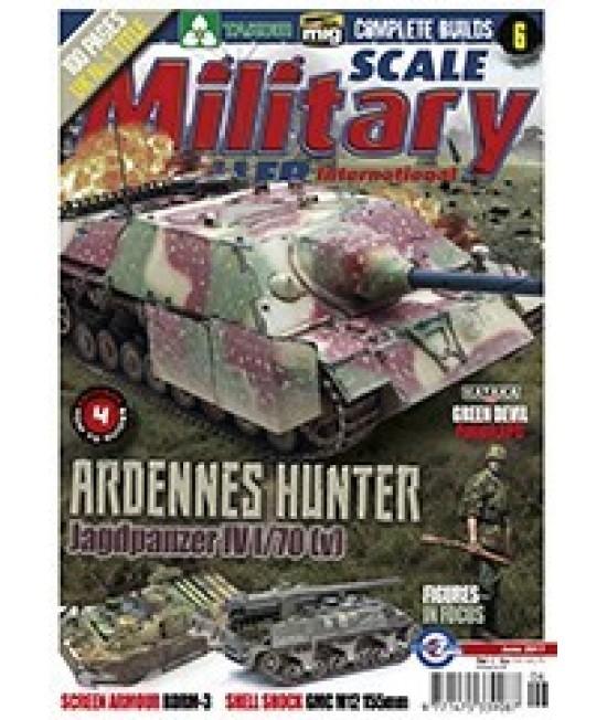 Scale Military Modeller