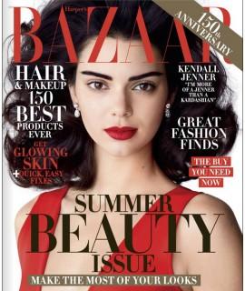 Harper's Bazaar magazine (US)