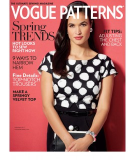 Vogue Patterns