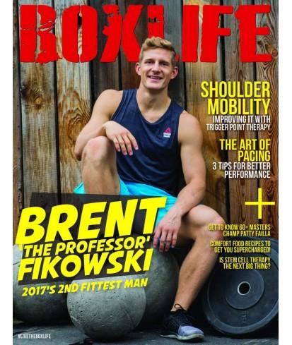 BoxLife Magazine