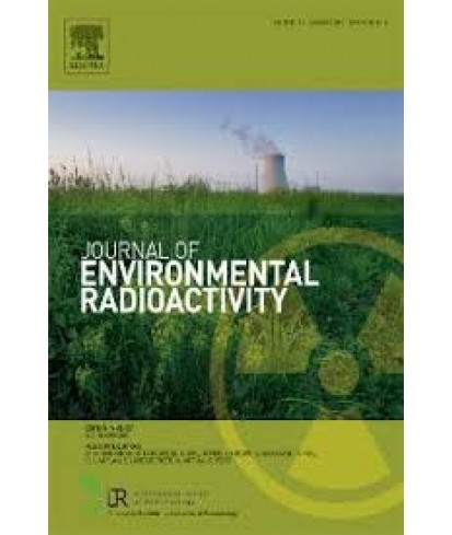 Journal of Environmental Radioactivity