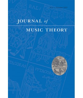 Journal of Music Theory