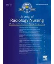 Journal of Radiology Nursing