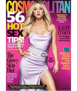 Cosmopolitan magazine (US)