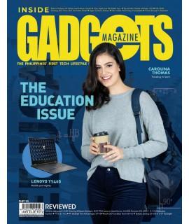 Gadgets magazine