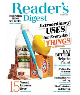Reader's Digest (Asia)