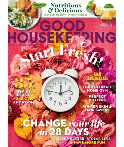 Good Housekeeping magazine (US)