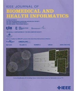 IEEE Journal of Biomedical and Health Informatics
